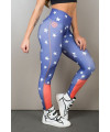 Legging Fitness Brésilien - Wonder