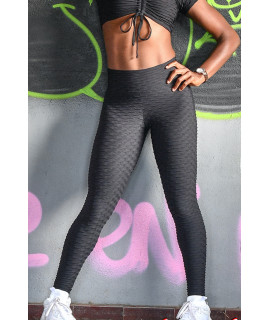 Women's Sport Leggings - Evolution Blue
